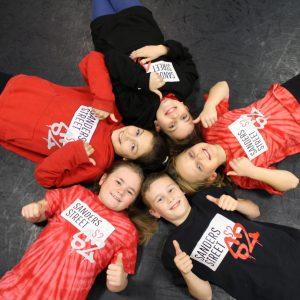 Gymnastics & Dance Clothing