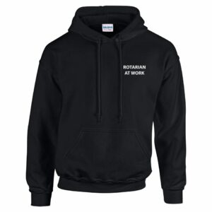 Ladies Hoodie - Maidenhead Bridge Rotary Club