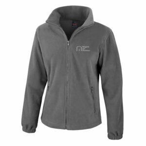 Right At Home Ladies Standard Fleece