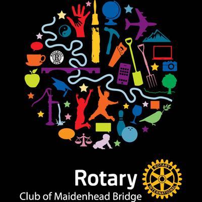 Maidenhead Bridge Rotary Club Clothing