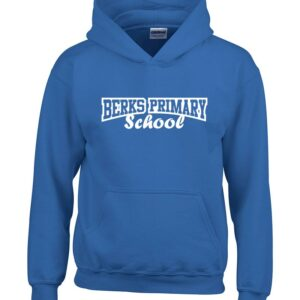 School Leavers Hoodies Example Order Page