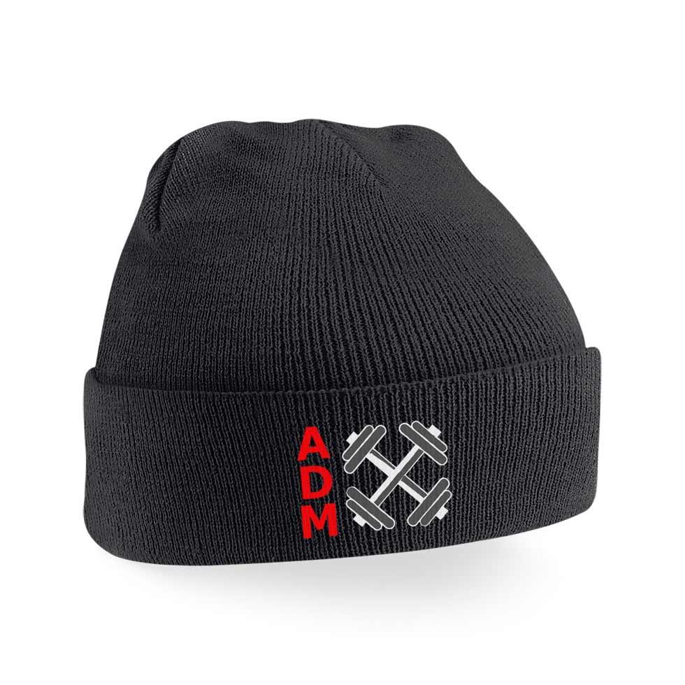 ADM PT Hoodie, Hat & Contrast Tech Top Package
