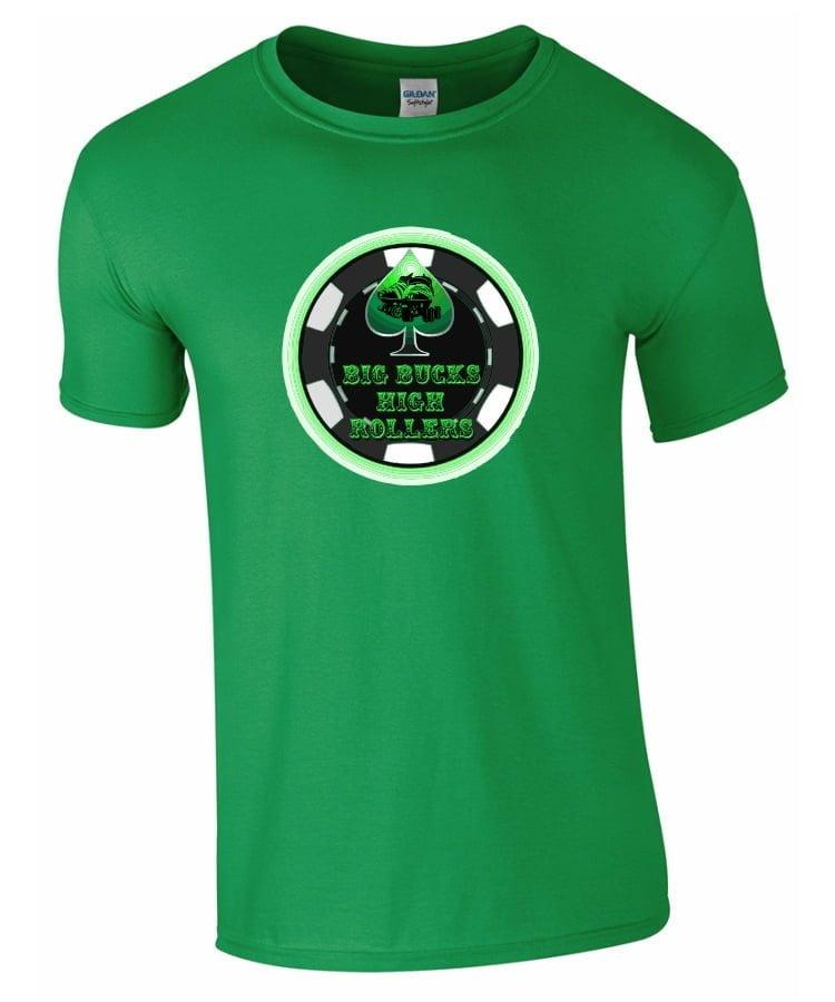 BBHR Unisex T Shirt