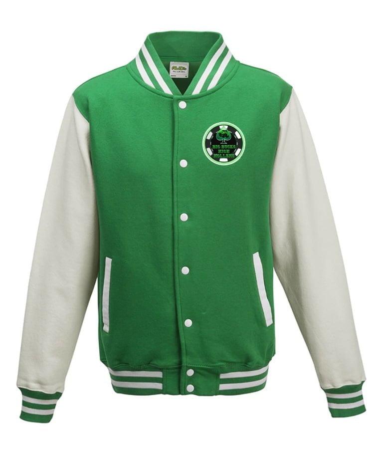 BBHR Varsity Jacket