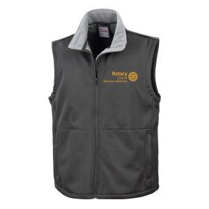 Black Bodywarmer – Burnham Beeches Rotary Club