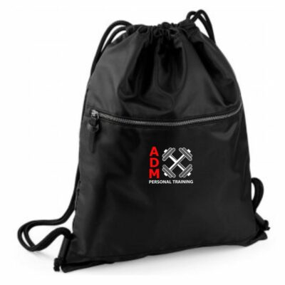 ADM PT T Shirt, Towel & Bag Package
