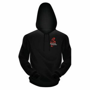Boots On The Ground Hoodie