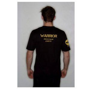 Tikki Training Unisex T Shirt