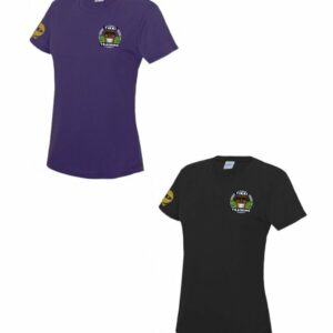 Tikki Training Ladies T Shirt Package