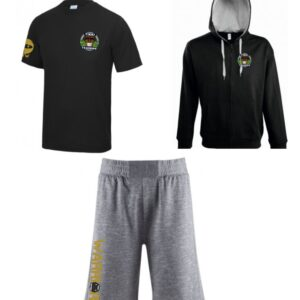 Tikki Training Mens Clothing Package
