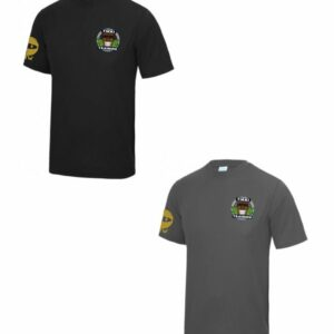 Tikki Training Unisex T Shirt Package