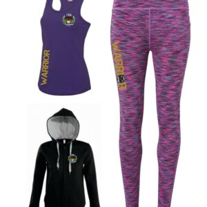 Tikki Training Leggings Clothing Package