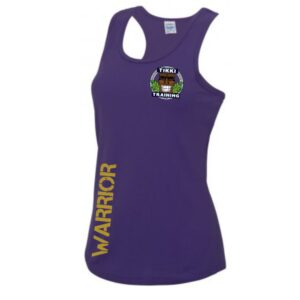 Tikki Training Ladies Vest