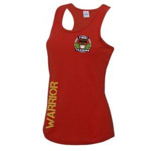 Tikki Training Ladies Vest