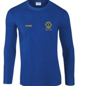Maidenhead Lions Long Sleeve T-Shirt