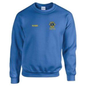 Maidenhead Lions Sweatshirt