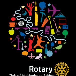 Maidenhead Bridge Rotary Club Clothing