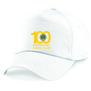 Maidenhead Lions Cap