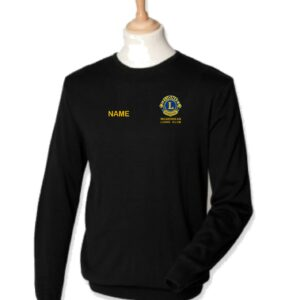 Maidenhead Lions Crew Neck Jumper