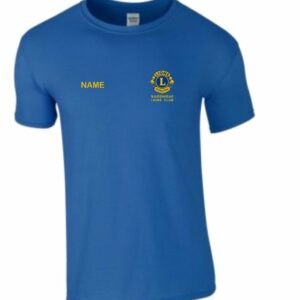 Maidenhead Lions Short Sleeve T-Shirt