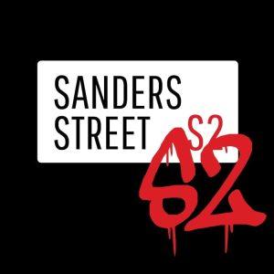Sanders Street