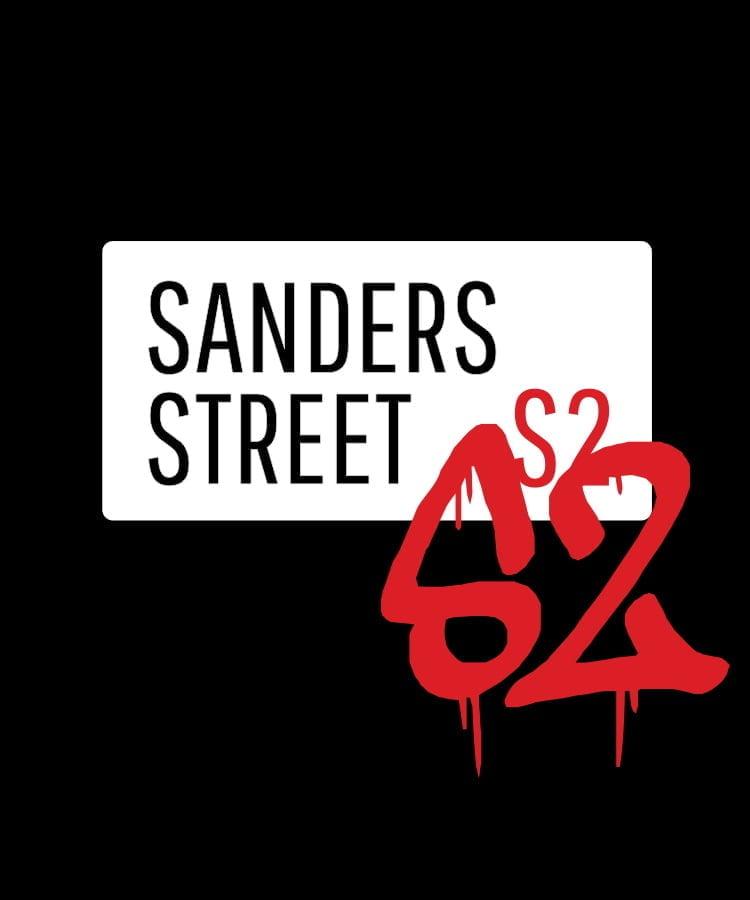 Sanders Street Web Portal