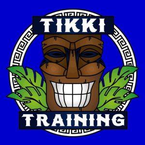 Tikki Training Clothing
