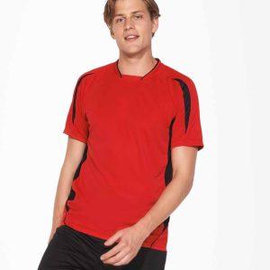 SOLS Maracana 2 Short Sleeve Shirt – 01638