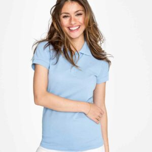 SOLs Ladies Prime Poly/Cotton Pique Polo Shirt – 10573