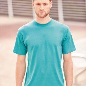 Russell Ringspun T-Shirt – 180M