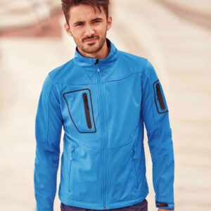 Russell Sports Shell 5000 Jacket – 520M