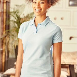 Russell Ladies Classic Poly/Cotton Pique Polo Shirt – 539F