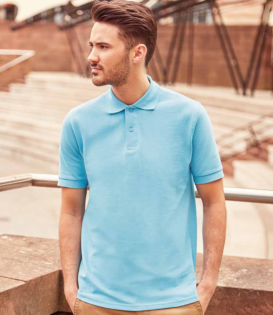 ef9c3346 Russell Workwear Polo Shirts