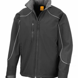 Result Ice Fell Softshell – RS118