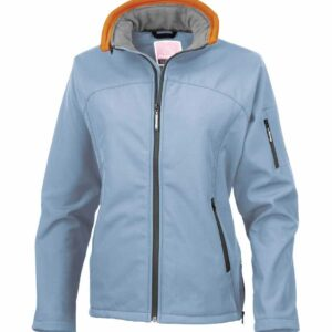 Result Ladies Soft Shell Jacket – RS122F