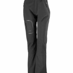 Result Ladies Softshell Trousers – RS132F