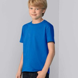 Gildan Kids SoftStyle T-Shirt – GD01B