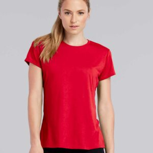 Gildan Ladies Performance T-Shirt – GD170