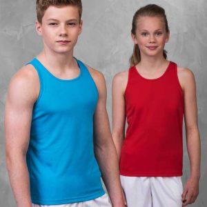 Kids Sports Vests
