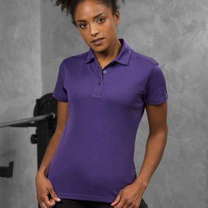AWDis Girlie Cool Polo Shirt – JC045