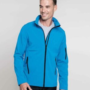 Kariban Soft Shell Jacket – KB401