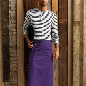 Premier Colours Bar Apron – PR158