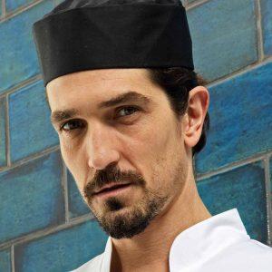 Premier Turn Up Chefs Hat – PR648