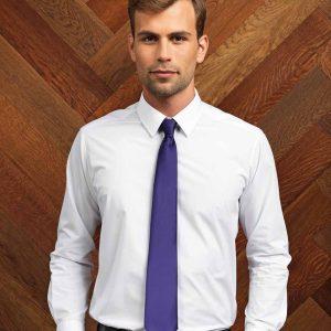 Premier Colours Satin Tie – PR750