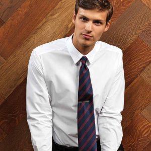 Premier Four Stripe Business Tie – PR762