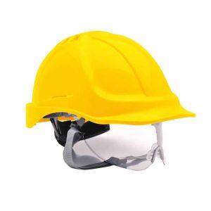 Portwest Endurance Visor Helmet – PW040