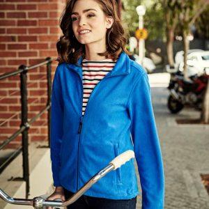 Regatta Ladies Micro Fleece Jacket – RG139