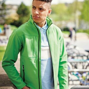 Regatta Octagon II Soft Shell Jacket – RG191