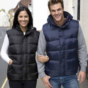 Bodywarmers, Gilets & Waistcoats