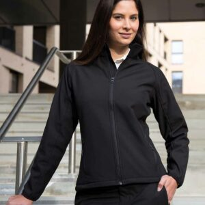 Result Core Ladies Printable Softshell Jacket – RS231F